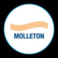 molleton