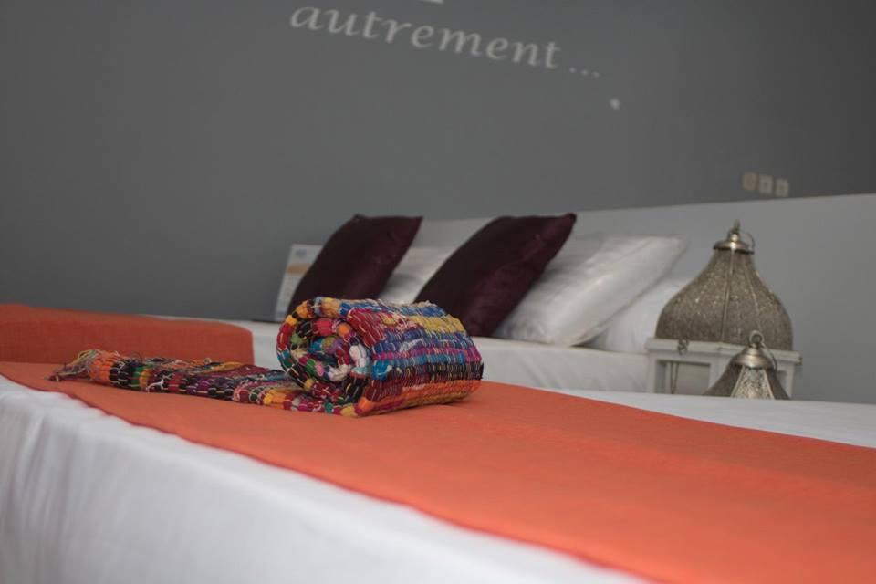 Showroom Bamako