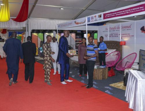 Participation de PEMDODO au Salon International de l'Industrie du Mali